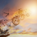 Redux – Time Travel