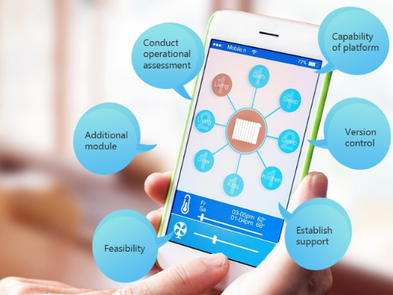 Mobile Application Projects