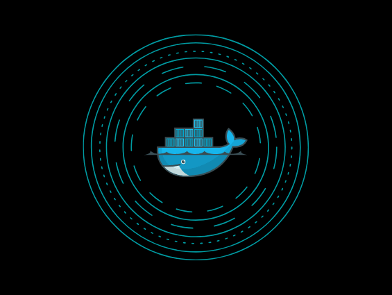container and docker-min