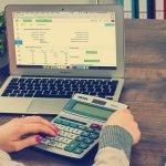 Financial Budgeting Application