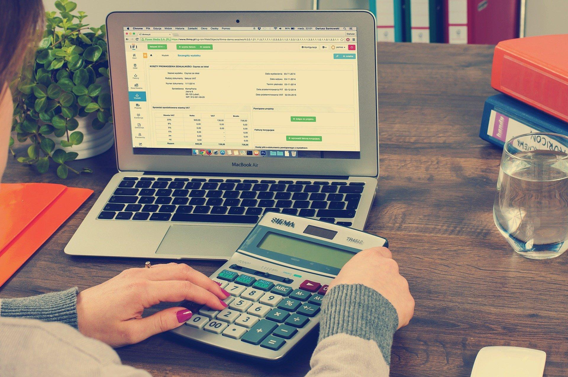 budgeting application