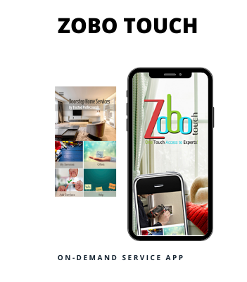 zobo touch