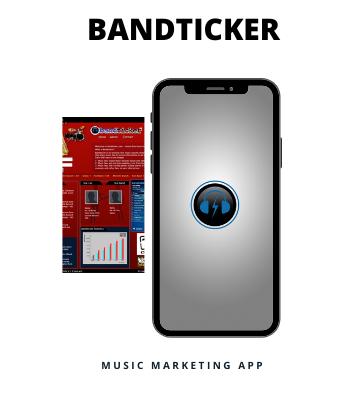 Bandticker